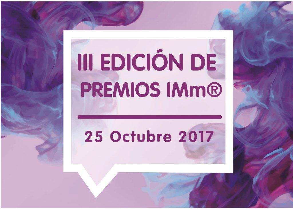 Nominación a los Premios IMn en el apartado: Persona Impulsora del Cambio